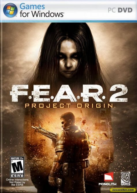 Fear 2 Black Screen Errors, Crashes, Freezes and Crack Steam