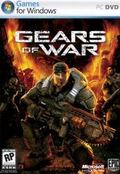 Box shot of Gears of War [North America]