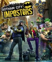 Box shot of Gotham City Impostors [North America]