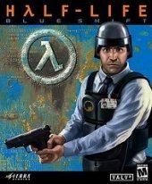 Half-Life: Blue Shift (North America Boxshot)