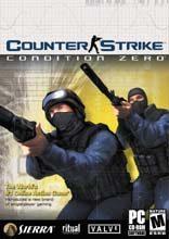 Box shot of Counter-Strike: Condition Zero [North America]