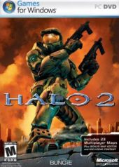 Box shot of Halo 2 [North America]
