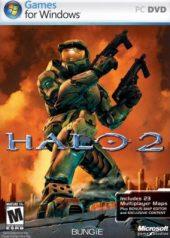 Box shot of Halo 2 [North America]