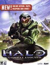 Box shot of Halo [North America]