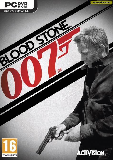 James Bond 007: Blood Stone [Ejecutable] [Ingles] [Textos Español