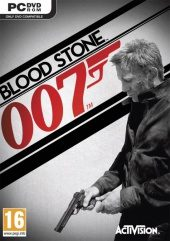 Box shot of James Bond 007: Blood Stone [Europe]