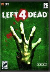 Box shot of Left 4 Dead [North America]