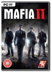 Box shot of Mafia II [Europe]