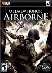 Box shot of Medal of Honor: Airborne [North America]