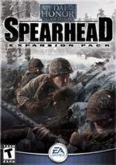 Box shot of Medal of Honor: Allied Assault Spearhead [Nor