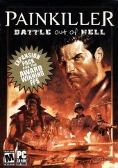 Box shot of Painkiller: Battle out of Hell [North America]