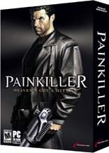 Box shot of Painkiller [North America]