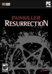 Box shot of Painkiller: Resurrection [North America]