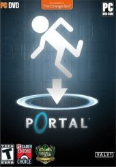 Box shot of Portal [North America]