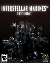 Interstellar Marines (North America Boxshot)