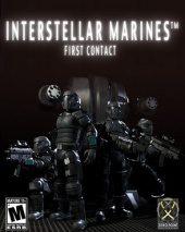 Interstellar Marines (North America Boxshot)