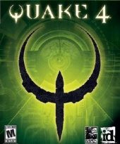 Box shot of Quake 4 [North America]