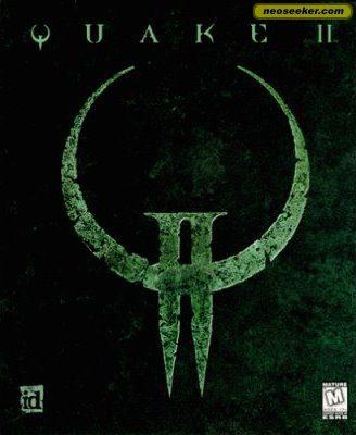 Quake II - PC - NTSC-U (North America)