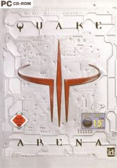Box shot of Quake III: Arena [Europe]