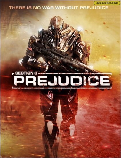 Section 8: Prejudice - PC - NTSC-U (North America)