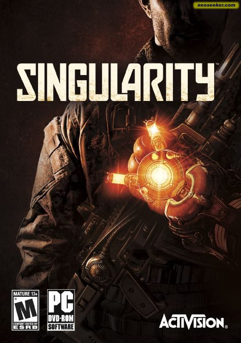 Singularity - PC - NTSC-U (North America)
