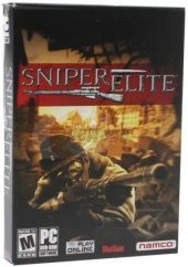 Box shot of Sniper Elite [North America]