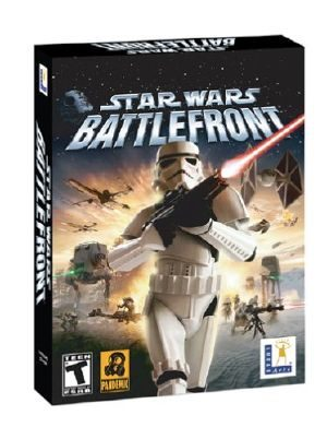 Star Wars: Battlefront - PC - NTSC-U (North America)
