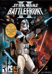 Box shot of Star Wars: Battlefront II [North America]