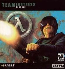 Team Fortress Classic - PC - NTSC-U (North America)