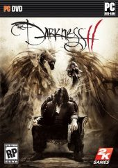 Box shot of The Darkness II [North America]
