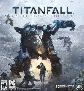 Box shot of Titanfall [North America]