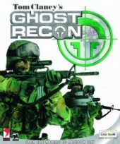 Box shot of Tom Clancy's Ghost Recon [North America]