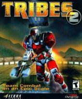 Tribes 2 (North America Boxshot)