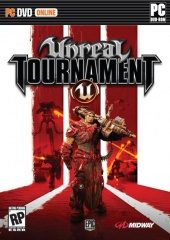 Box shot of Unreal Tournament III [North America]