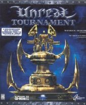 Box shot of Unreal Tournament [North America]