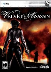 Box shot of Velvet Assassin [North America]