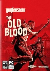 Box shot of Wolfenstein: The Old Blood [North America]