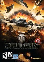 Box shot of World of Tanks [North America]