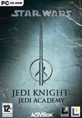 Box shot of Star Wars Jedi Knight: Jedi Academy [Europe]