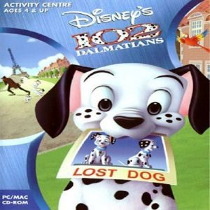 102 Dalmatians: Puppies to the Rescue - PC - NTSC-U (North America)