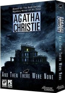 Agatha Christie: And Then There Were None - PC - NTSC-U (North America)