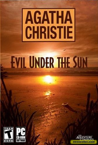 Agatha Christie: Evil Under the Sun - PC - NTSC-U (North America)