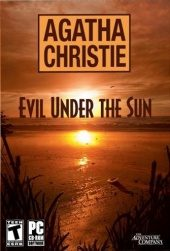 Box shot of Agatha Christie: Evil Under the Sun [North America]