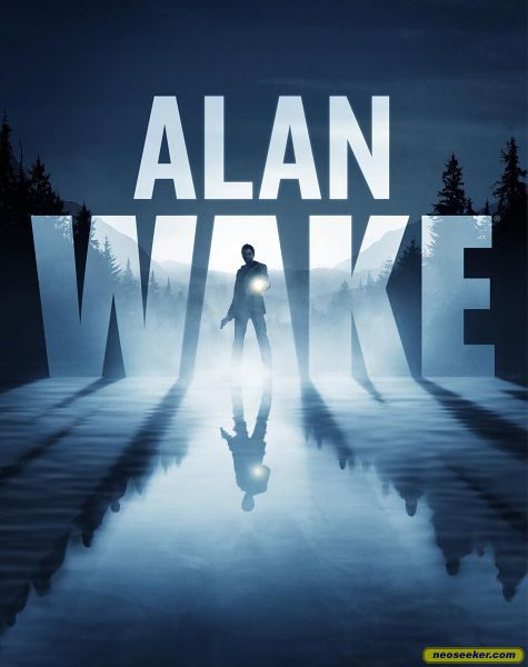 Alan Wake - PC - NTSC-U (North America)