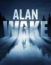 Box shot of Alan Wake [North America]
