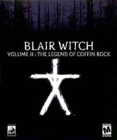 Blair Witch Volume 2: The Legend of Coffin Rock (North America Boxshot)
