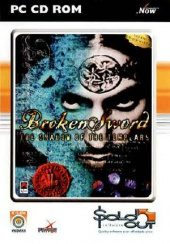 Box shot of Broken Sword: The Shadow of the Templars [North America]