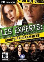 Box shot of CSI Hard Evidence [Europe]