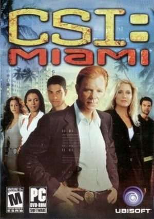 CSI: Miami - PC - NTSC-U (North America)