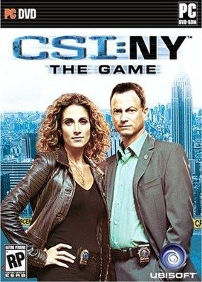 CSI: New York - PC - NTSC-U (North America)